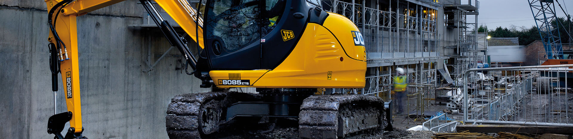 Advance Construction Equipment, selling new,used,JCB BackHoe,JCB